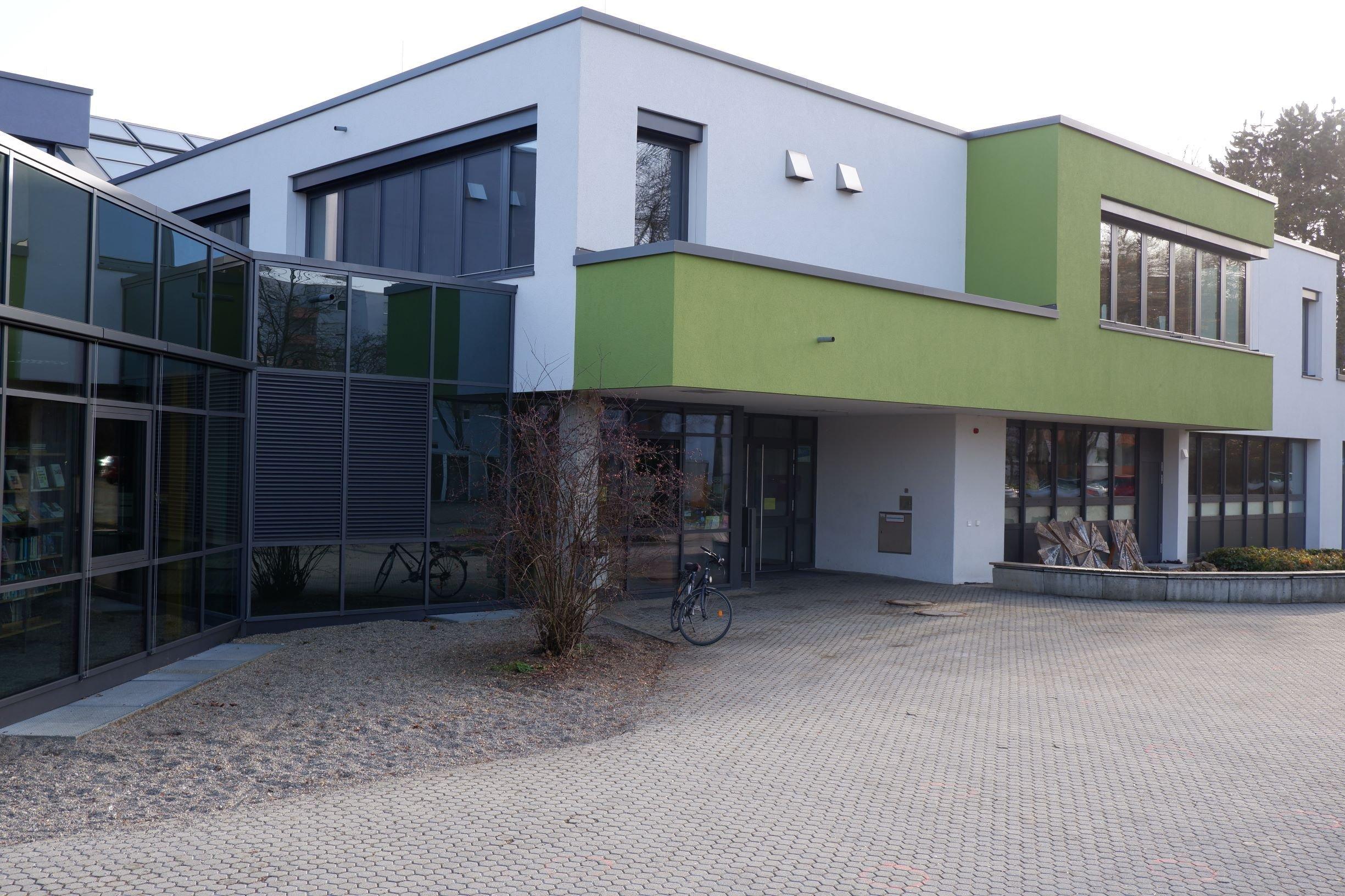 Außenstelle Dornstadt