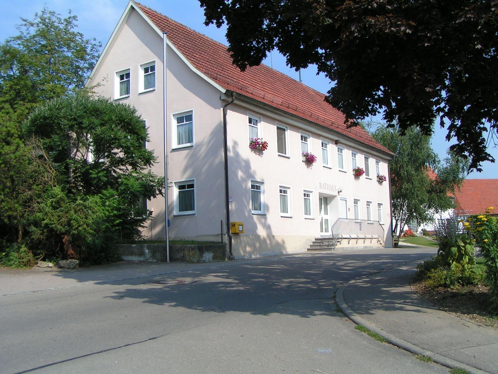 Außenstelle Griesingen