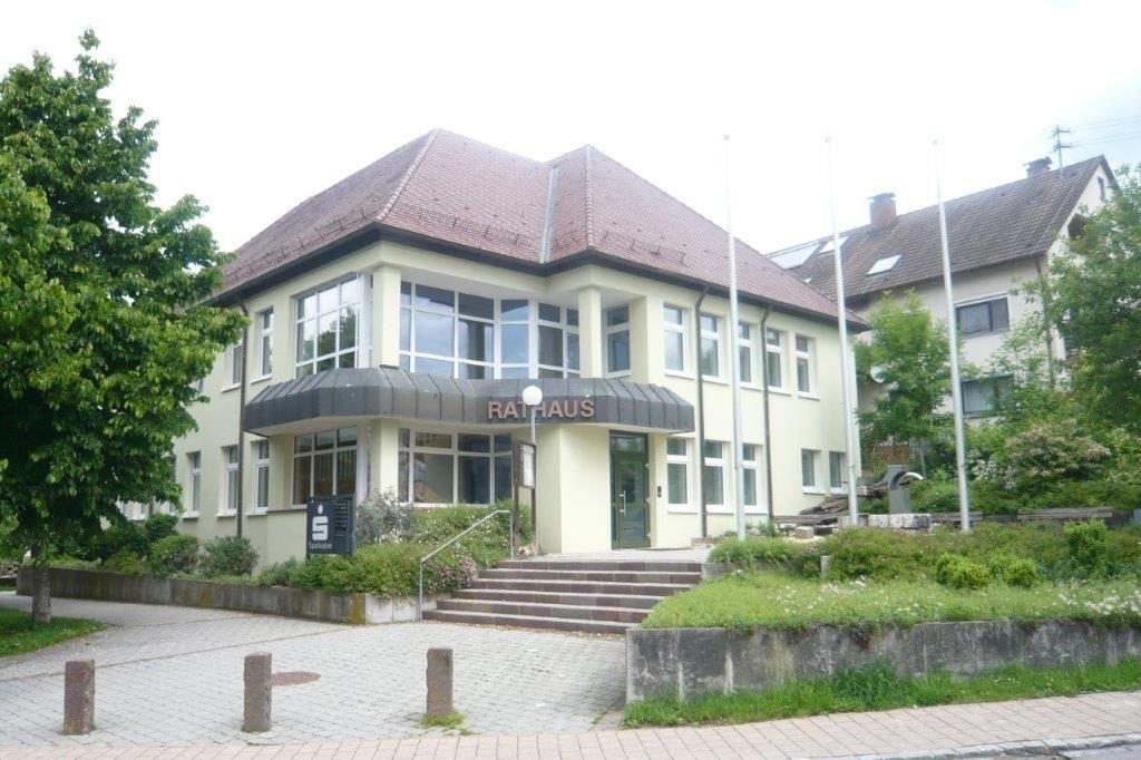 Außenstelle Westerstetten